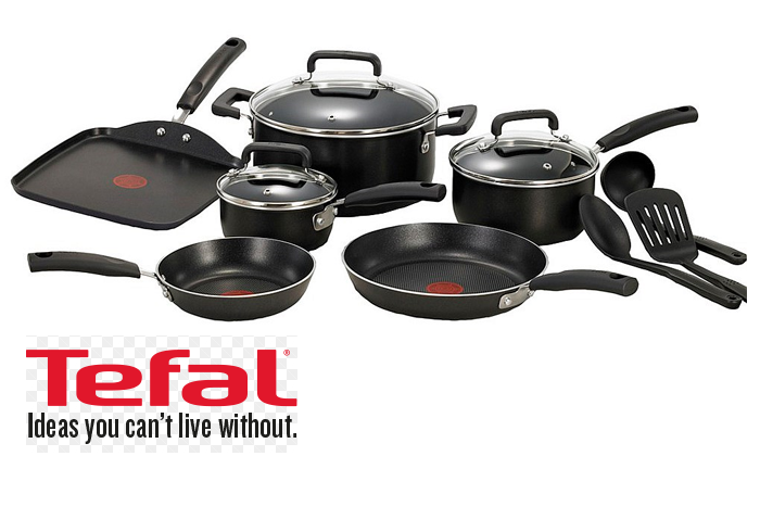 Nzcity 24 Days Of Xmas Day 8 Tefal Ambience 6 Piece