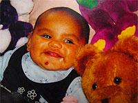 Baby Kahu