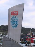 National Museum - Tepapa