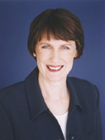 Prime Minister - Helen Clark
